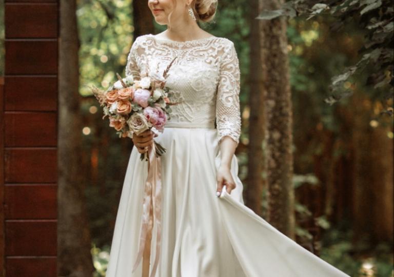 Наша невеста Лилия