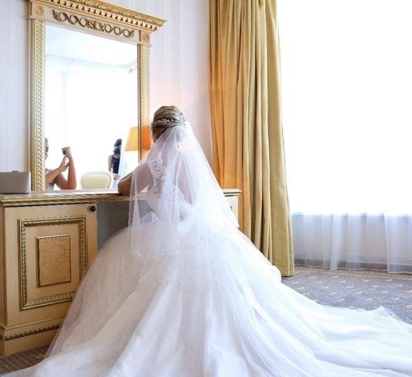 Наша невеста Влада