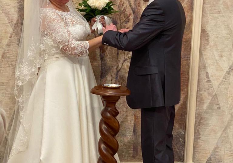 Наша невеста Елена