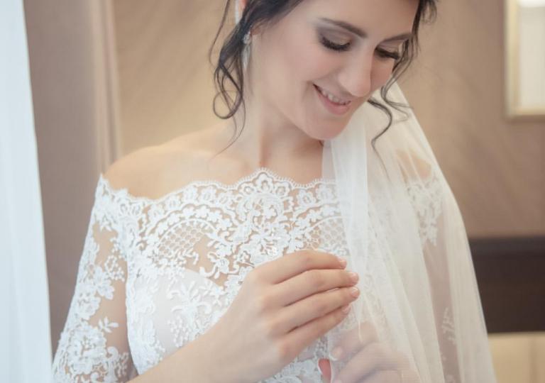 Наша невеста Галина