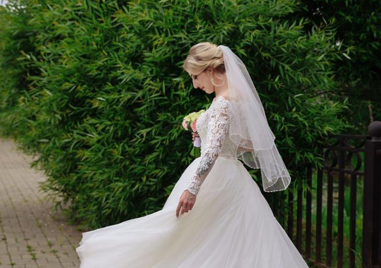 Наша невеста Дарья