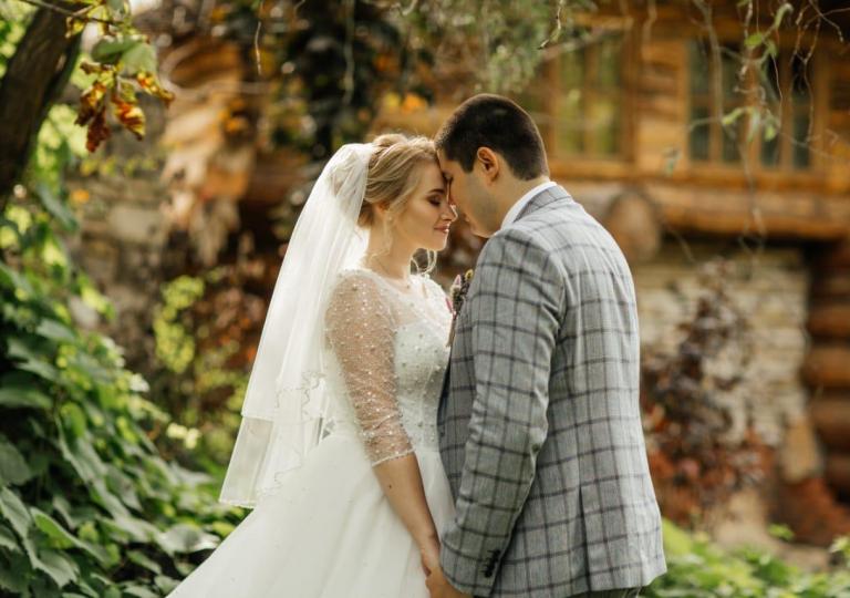 Наша невеста Ксения